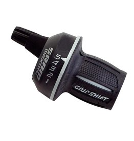 SRAM MRX Comp, Gripshift shifter, 5sp Rear, Shimano compatible