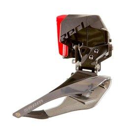 SRAM Red eTap AXS, Front Derailleur, Swing: Down, Braze-on