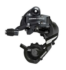 SRAM Force22, Rear derailleur, 11sp, Short cage