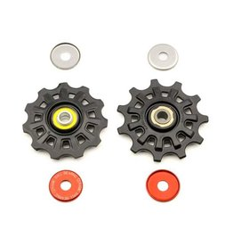 Campagnolo Campagnolo, RD-SR600, Pulleys, Ceramic bearings