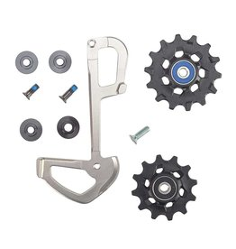 SRAM SRAM, XX1 Eagle Pulley and Inner Cage, Grey