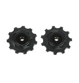 SRAM SRAM, X9/X7 Type 2, Derailleur pulleys, 11.7518.018.001