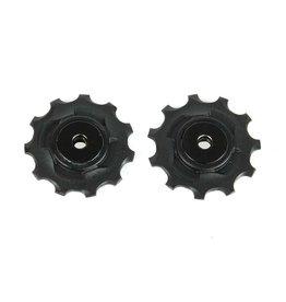 SRAM, X9/X7 Type 2, Derailleur pulleys, 11.7518.018.001
