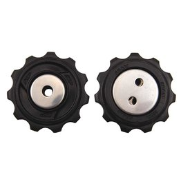 SRAM, Pulleys for X.7 / SX5 (2004-09), X5 (2008-09), pair, 00.0000.200.618