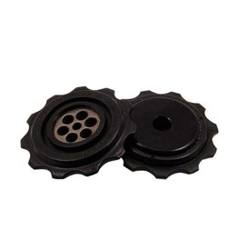 SRAM, Pulleys for SRAM, 05-09 X9 (M/L Cage), pair, 00.0000.200.615