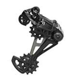 SRAM X01 Eagle, Rear derailleur, 12sp., Type 3.0, Black