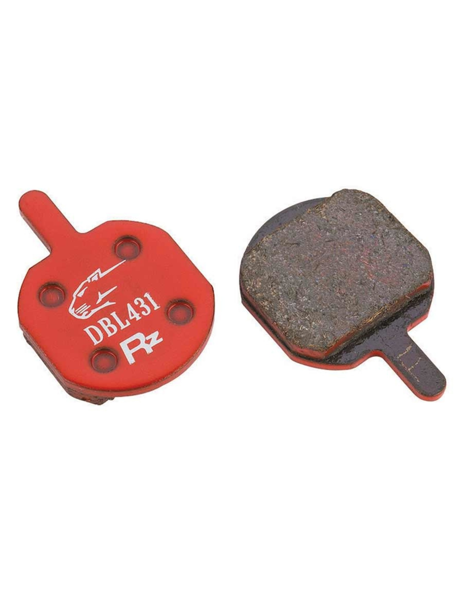 Jagwire Mountain Sport, Disc brake pads, Semi-metallic, Hayes CX5, MX5, MX4, MX3, MX2, Sole
