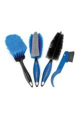 Park Tool BCB-4.2, Bike cleaning brush set