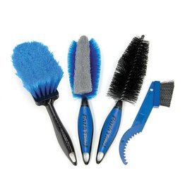 BCB-4.2, Bike cleaning brush set