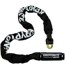 KEEPER 785 INTEGRATED CHAIN (BLK)