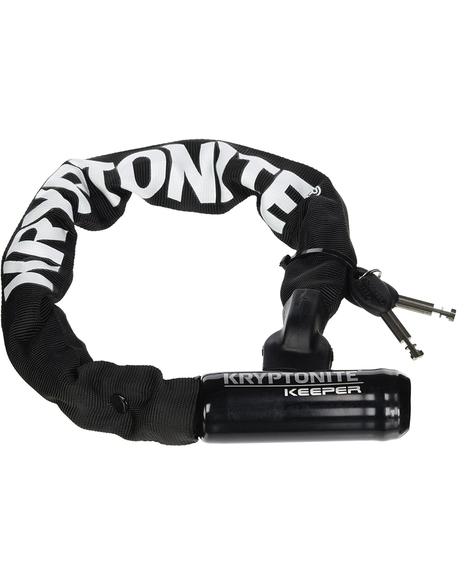 Kryptonite KEEPER 755 INTEGRATED CHAIN
