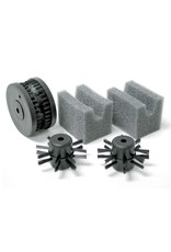 Park Tool, RBS-5, Replacement brush set, For CM-5 and CM-5.2