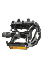 "PEDAL MTB ADULT ALLOY 9/16"" SPL-01 BLACK"