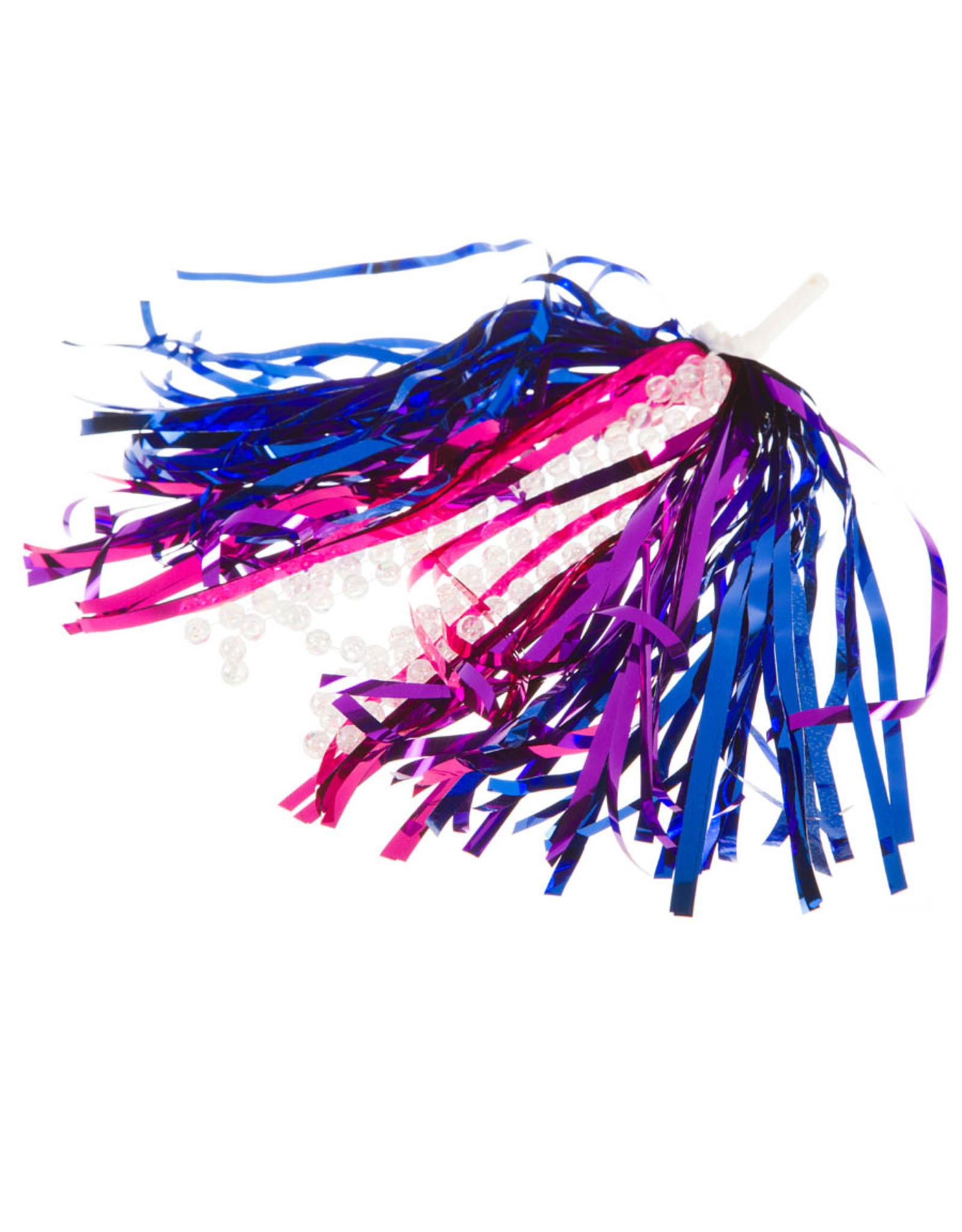 EVO Bead Streamz, Purple/Pink/Blue
