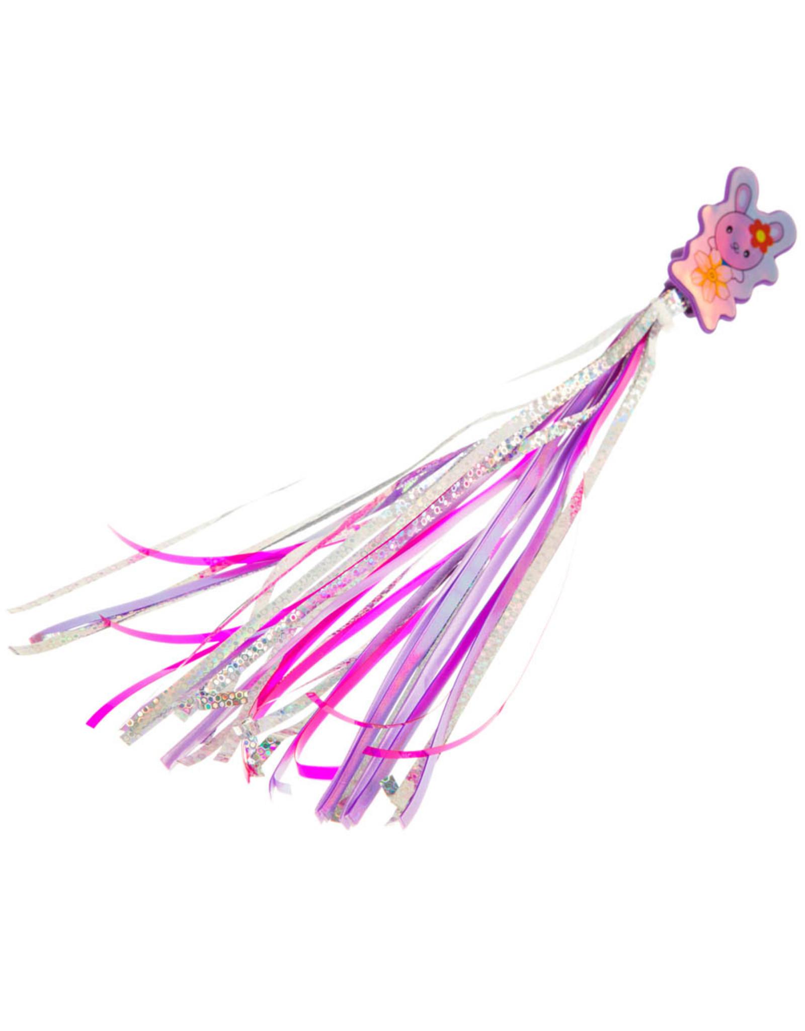 Hopper Streamz, Purple/Pink