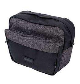 EVO Handlebar Bag, Black