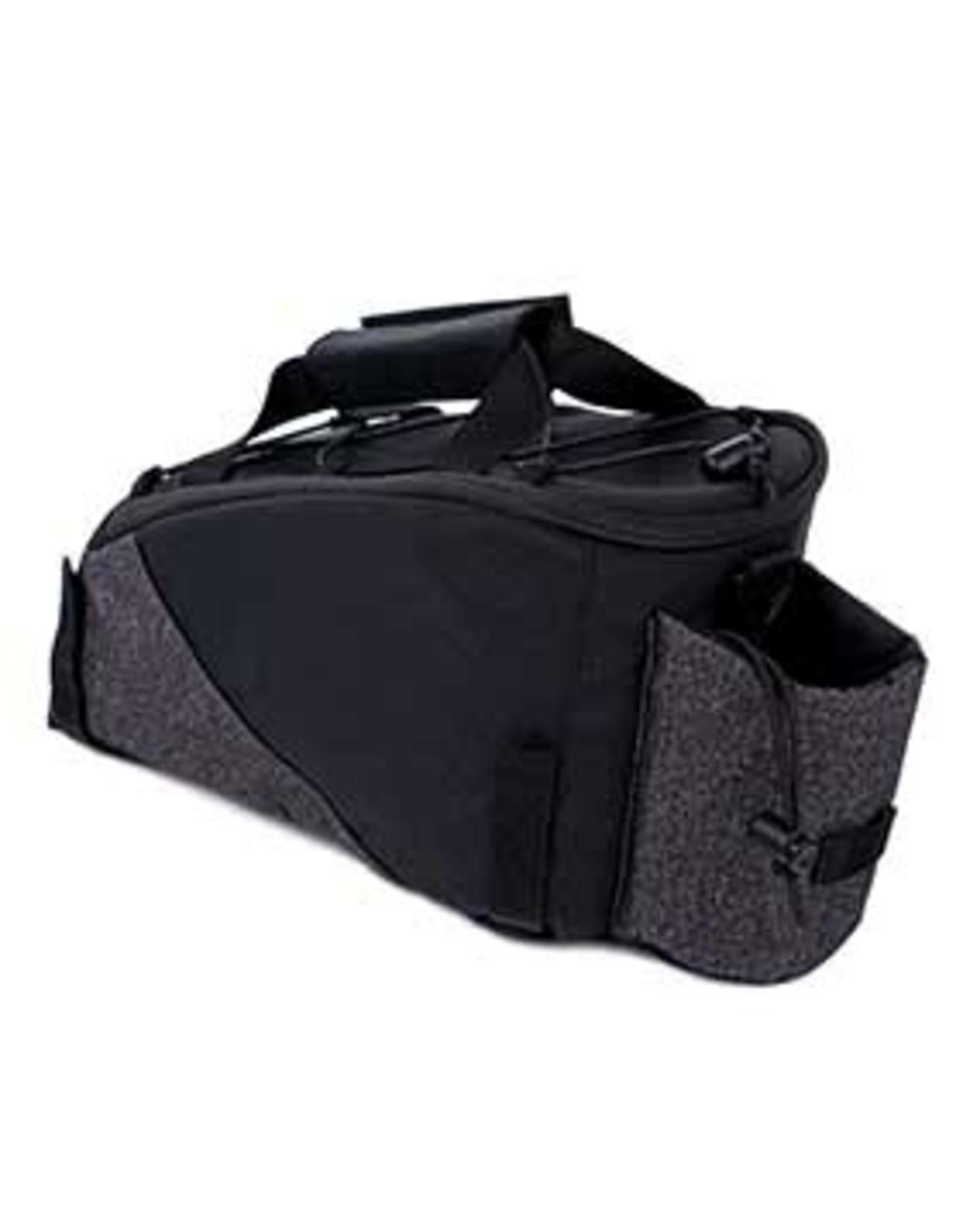 EVO H2O Trunk Bag, Black/Grey