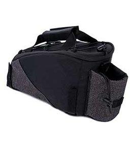 H2O Trunk Bag, Black/Grey