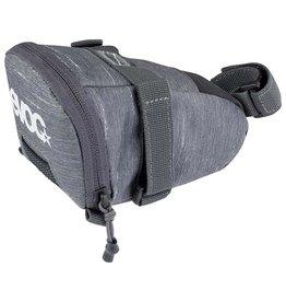 Seat Bag Tour M, Seat Bag, 0.7L, Grey