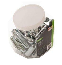 EVO Threaded 16g CO2 Cartridges, single