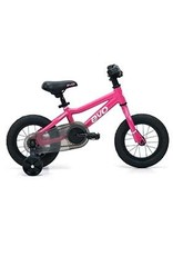 EVO EVO, Rock Ridge 12, Kids Bicycle, 12-1/2'', Pink, U