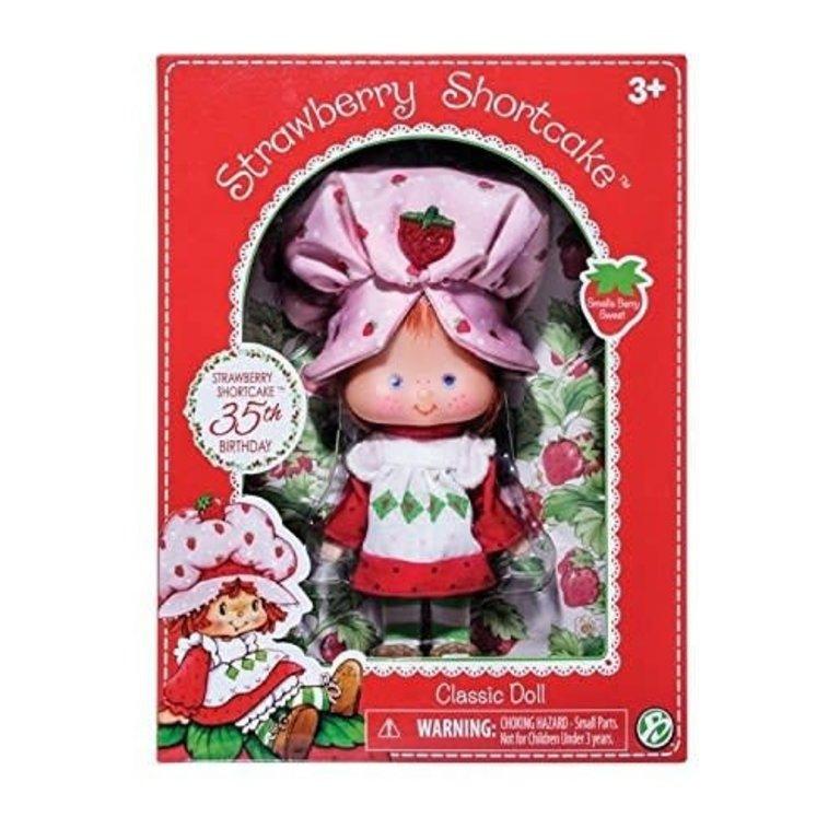 Retro Strawberry Shortcake Dolls Mildred Dildred