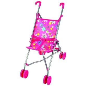 umbrella doll strollers pink floral