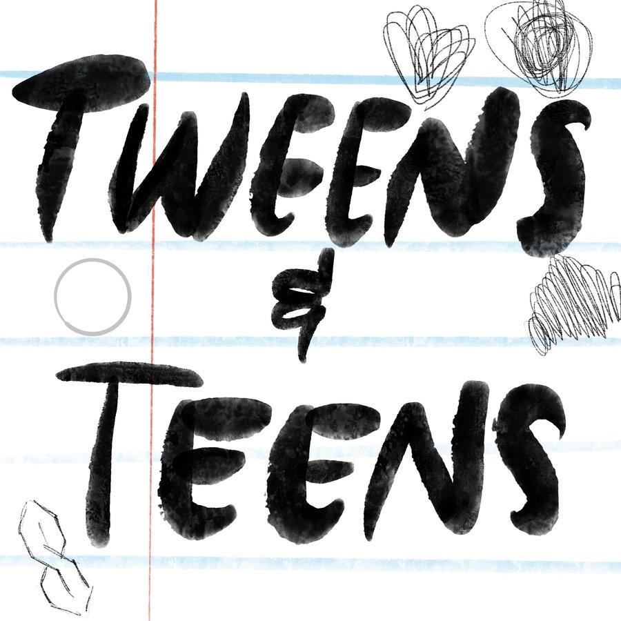 Books for Tweens-Teens