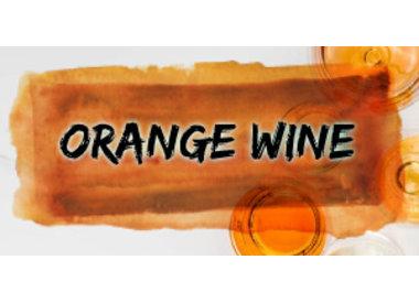 Orange/ Natural Wine