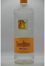 England Three Olives Mango 1LT