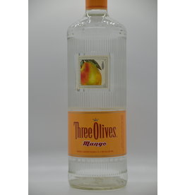 England Three Olives Mango 1LT