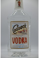 USA Cossack Vodka 1.75L