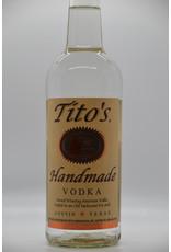 USA Tito's Vodka 750ml