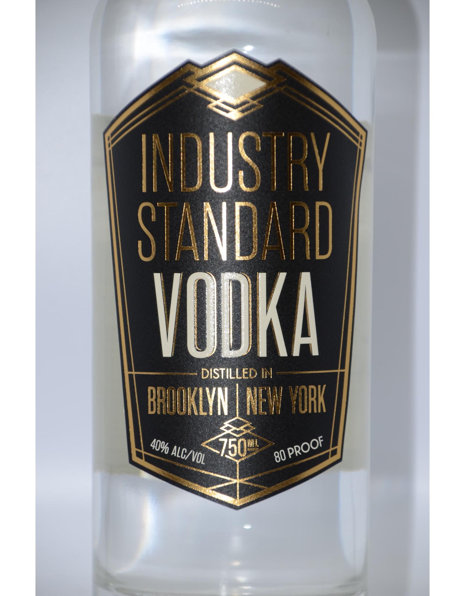 USA Industry Standard Vodka