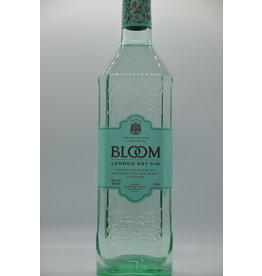 England Bloom London Dry Gin