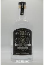 USA Wheeler's Western Gin