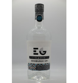 Scotland Edinburgh Gin