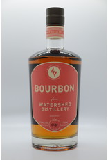 USA Watershed Bourbon