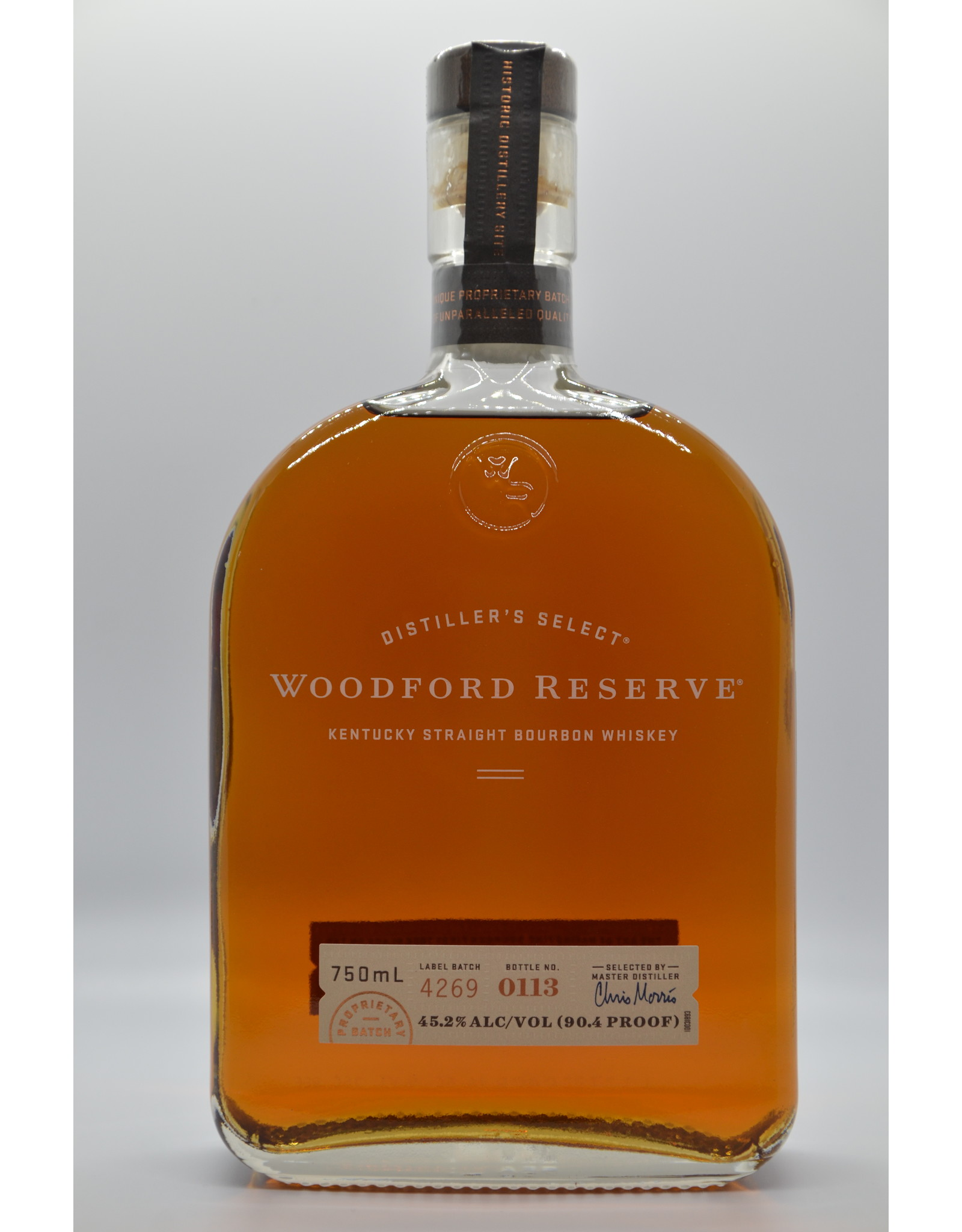 USA Woodford Reserve 750ml