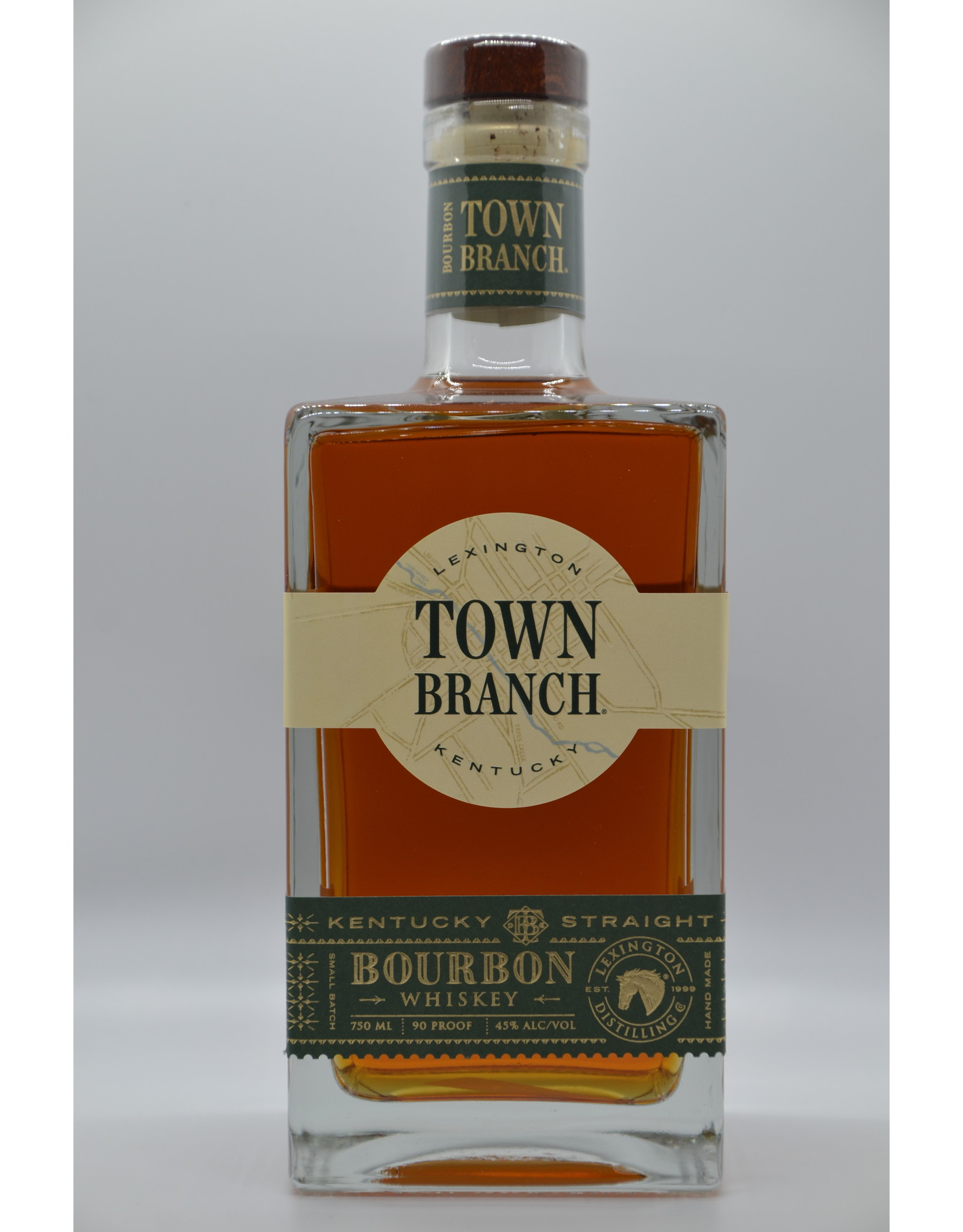 USA Town Branch Bourbon