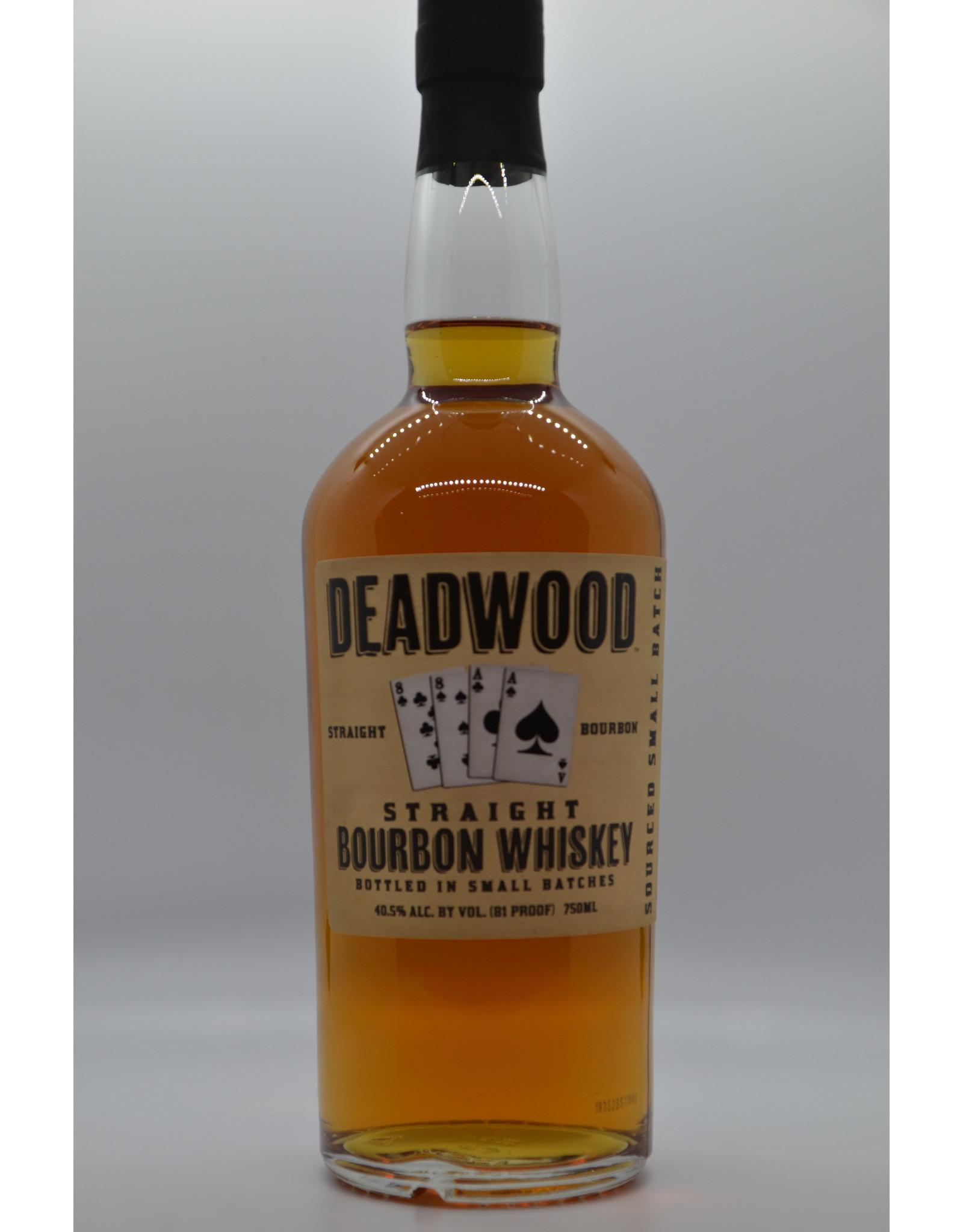 USA Deadwood Straight Bourbon