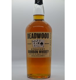 USA Deadwood Straight Bourbon 1LT
