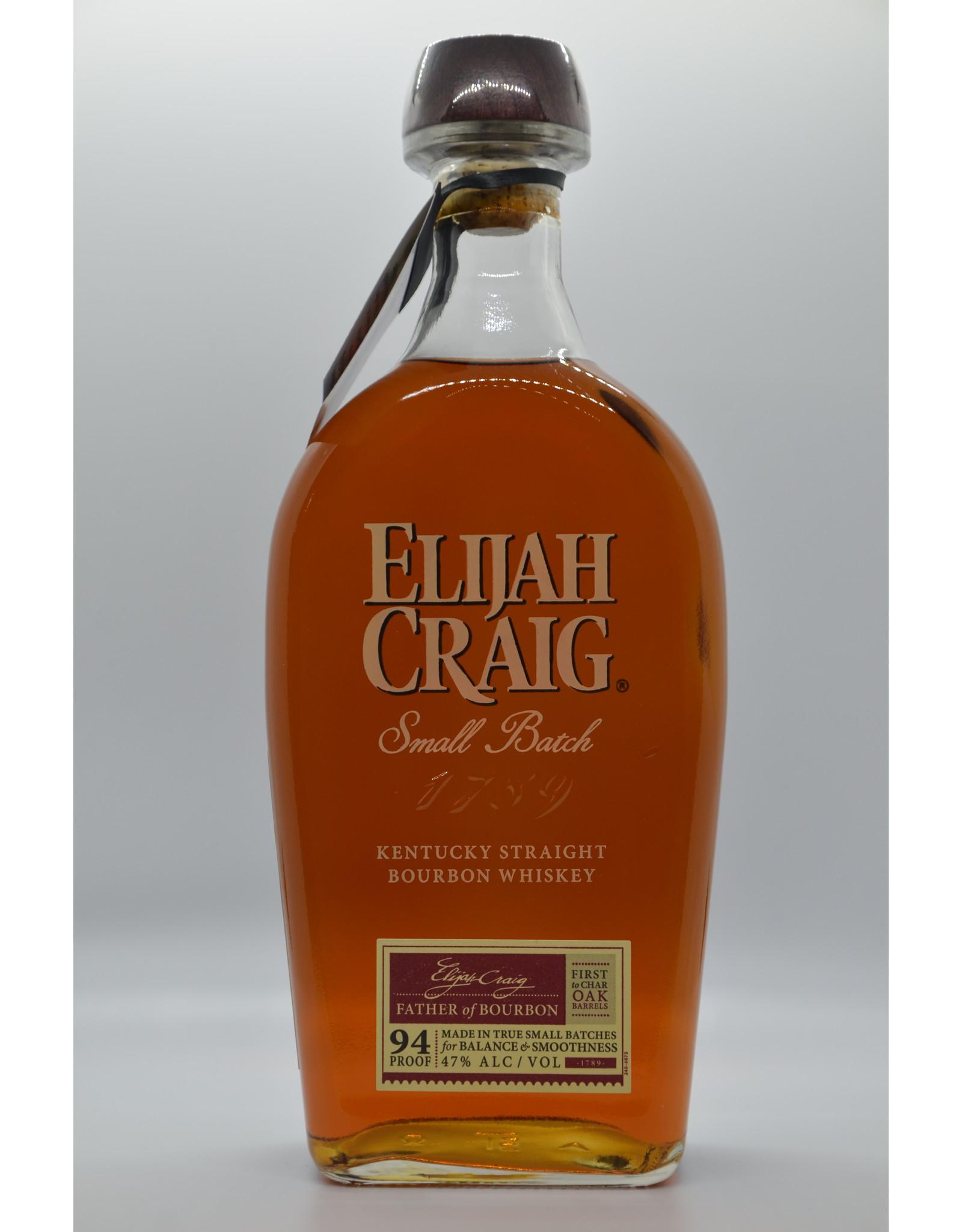 USA Elijah Craig Bourbon