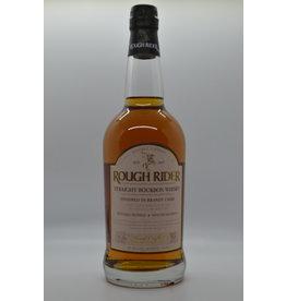 USA Rough Rider Bourbon