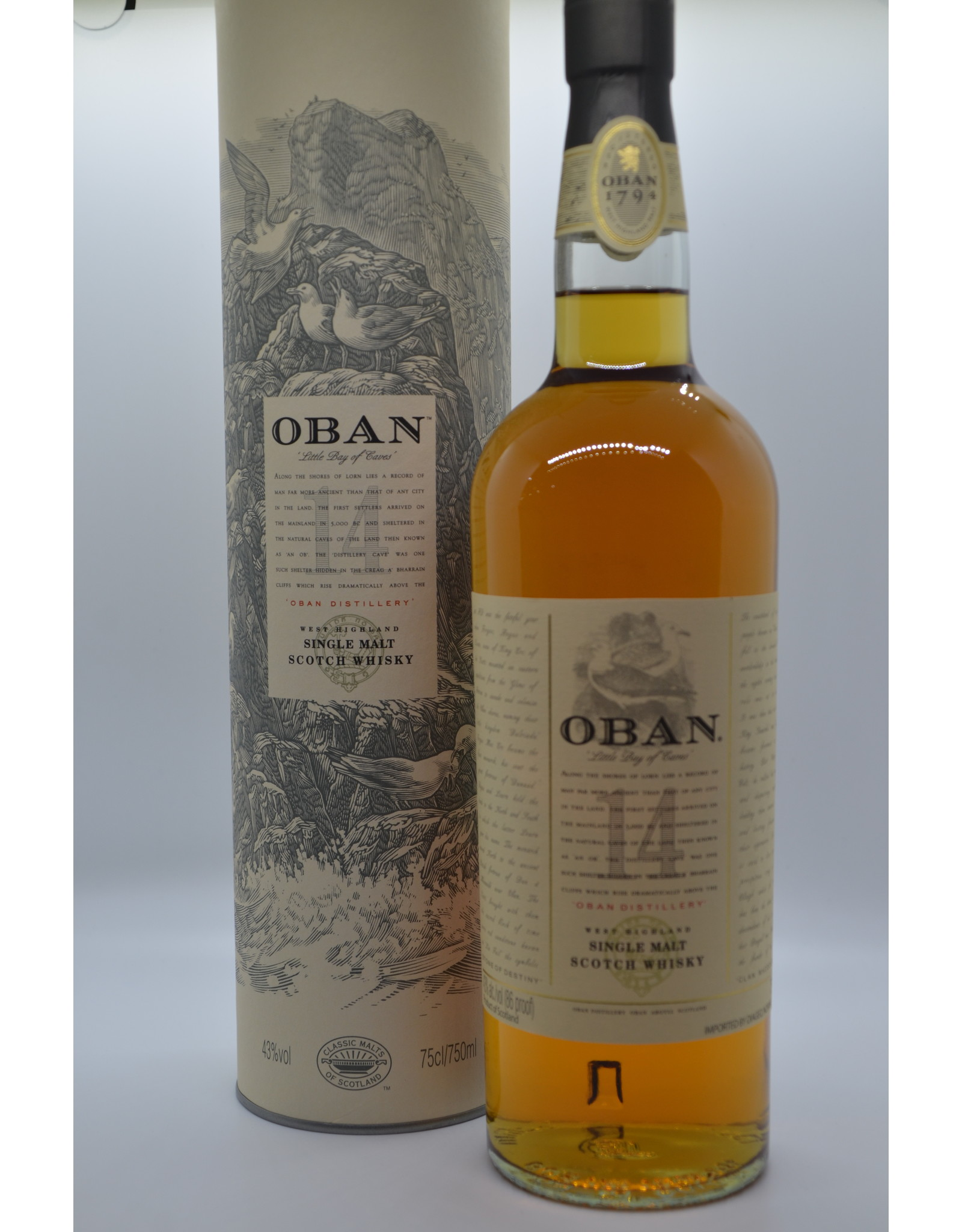 Scotland Oban 14