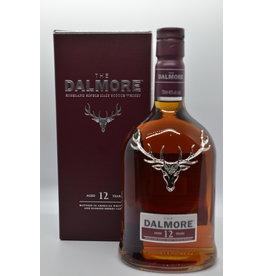 Scotland Dalmore 12 Yr