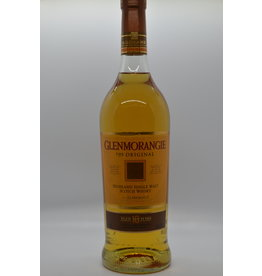Scotland Glenmorangie The Original Aged 10 Years