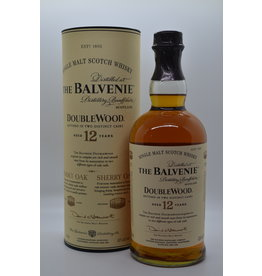 Scotland Balvenie Doublewood 12