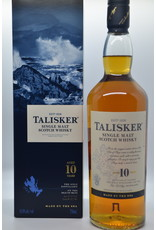Scotland Talisker Single Malt 10yr