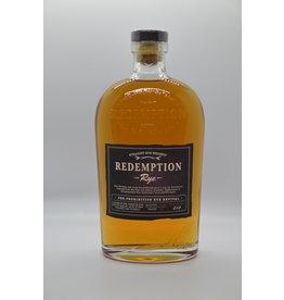 USA Redemption Rye Whiskey